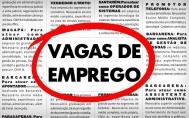 Confeiteiro e representante comercial estão entre as vagas de emprego ofertadas no Sine de Porto Velho