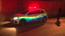 Ladrões fazem arrastão em ônibus de transporte coletivo em Porto Velho
