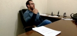 Márcio Oliveira tem pedido atendido com iluminação pública no São Sebastião II