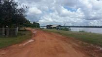Prefeitura de Porto Velho e Sipam fazem o mapeamento das estradas rurais