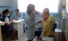 Vacinação contra gripe começa nesta segunda; meta é imunizar 112 mil pessoas na capital