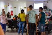 Rondônia registrou 187 mortes e mais de 15 mil acidentes de trabalho nos últimos cinco anos