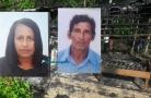 Casal é morto a tiros e corpos são incendiados