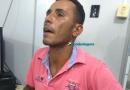 Vídeo: Homem confessa ter matado casal e incendiado os corpos