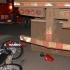 Motociclista morre ao colidir em carreta parada
