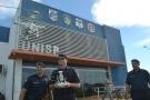 Policiais do 5º Batalhão terão apoio de drones em ações ostensivas em Porto Velho