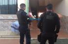 Fazendeiro é executado a tiros em vila de apartamentos na capital