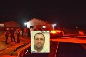 Bandidos invadem casa e matam trabalhador com tiros na cabeça