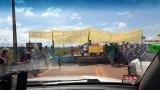 Moradores do Amazonas fecham BR-364 em Vista Alegre do Abunã