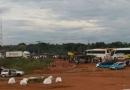 Eletrobras Rondônia diz que não é responsável pela região de comunidade que bloqueia BR-364