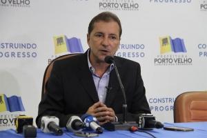 Prefeito sanciona Lei que institui Programa de Aposentadoria Incentivada em Porto Velho