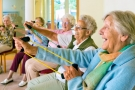 População com 60 anos ou mais cresce quase 19% em cinco anos