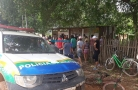 Criminoso tenta matar trabalhador a tiros em Porto Velho