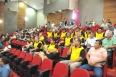 Em audiência pública, Prefeitura apresenta plano de concessão do transporte coletivo da capital
