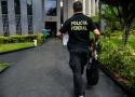 Operação da Polícia Federal combate crimes praticados pela internet