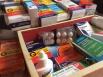 Sobras de medicamentos devem ser devolvidas a farmácias, alerta Conselho Regional