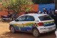 Bandido armado rouba arma de vigilante em creche da zona leste