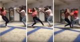 Estudantes de enfermagem brigam em universidade; veja vídeos