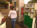 Gasolina e diesel terão novo reajuste neste sábado