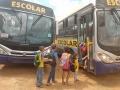 Zona rural começa a ter regularização no transporte escolar; secretaria exige cumprimento por parte de empresas