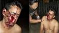 Vídeo: Retirada de manifestantes da BR-364 em Nova Califórnia tem relatos de agressões