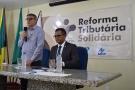 """Sindafisco reforça grupo que defende """"Reforma Tributária Solidária"""""""