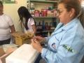 Crianças de escola onde aluna morreu de meningite são vacinadas; Semusa alerta pais