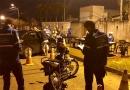 Lei Seca prende motorista sem CNH e outros nove em Porto Velho