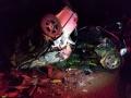 Morre a quarta vítima do acidente entre veículos na BR-364