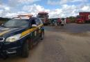 Caminhoneiros protestam em ao menos 8 pontos da BR-364 em Rondônia; confira fotos e vídeos