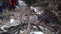 Destroços de avião são encontrados em reserva indígena no interior de Rondônia