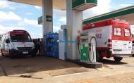 PM monta esquema especial e roda pouco em Porto Velho; Semusa compra combustível em outro posto