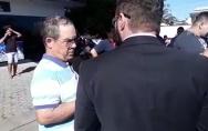 Vídeo: Dono de posto é preso em Ji-Paraná após aumentar preço da gasolina