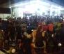 Vídeos: Postos ficaram completamente lotados na noite desta quinta-feira em Porto Velho e combustível chegou ao fim