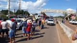 Prefeitura fecha órgãos públicos nesta sexta e decreta ponto facultativo por falta de combustível