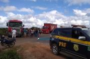 Justiça Federal proíbe manifestantes de fechar rodovias e impedir tráfego em Rondônia