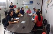 Márcio Oliveira cobra estrutura da Semed para acompanhamento de alunos com deficiência