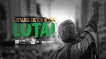 Vídeo: Comércio de Ji-Paraná fecha lojas em apoio a greve de caminhoneiros