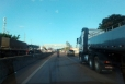 PRF garante escolta para Eletrobras levar combustível a localidades afetadas por falta de energia