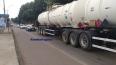 Vídeo: PRF escolta mais caminhões com combustível para usinas em Rondônia