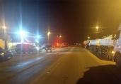 Doze pontos de bloqueio nas rodovias federais de Rondônia já estão liberados, informa PRF