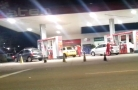 Vídeo: Postos são abastecidos em Porto Velho e em outras cidades rondonienses e venda começa a ser normalizada neste domingo
