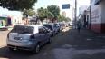 Postos seguem com filas em Porto Velho; interior ainda sem combustível