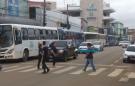 Ônibus voltam a circular com frota completa nessa segunda-feira em Porto Velho