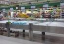 Greve dos caminhoneiros ainda deixa supermercados sem carne, legumes e ovos