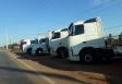 Mobilização de caminhoneiros segue em Rondônia