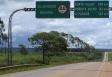 Caminhão-tanque que saiu de Porto Velho com 60 mil litros de diesel desaparece na BR-364