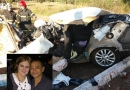 Colisão frontal entre carro e caminhão de Rondônia no Mato Grosso mata servidor da Sedam