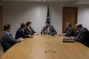Ji-Paraná deve receber R$ 175 milhões para saneamento básico do Ministério das Cidades