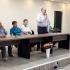 Sindsef reúne docentes com técnico do MEC em Porto Velho